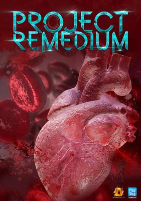 [PC] Project Remedium (2017) Multi - SUB ITA