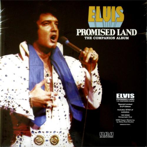 Diskografie (FTD Vinyl) 2009 - 2019 Promisedlandftd8xuo3