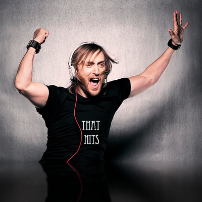 David Guetta - That Hits (2014) .mp3 - 320kbps