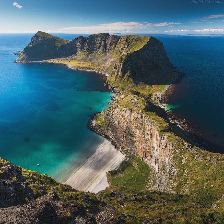Malownicza Norwegia 11