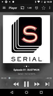 Podcast & Radio Addict (Donate) v3.22.3 build 783 .apk Pwr4g