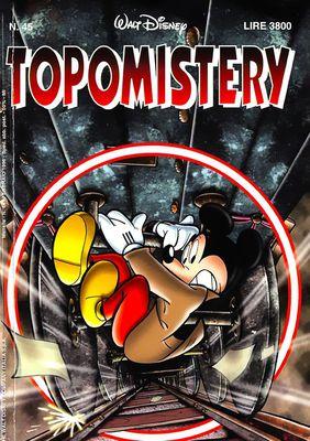 Topomistery n. 45 (1996)