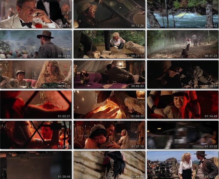Indiana Jones: Lanetli Tapınak Ekran Görüntüsü 1