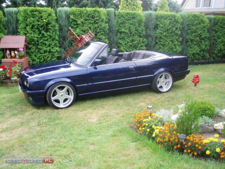 BMW e30 58