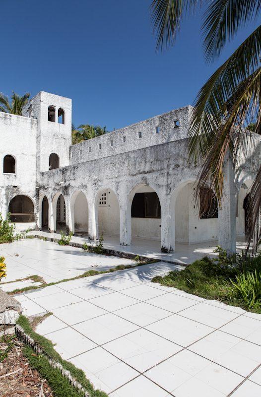 Opuszczone wyspy kolumbijskiej mafii 25