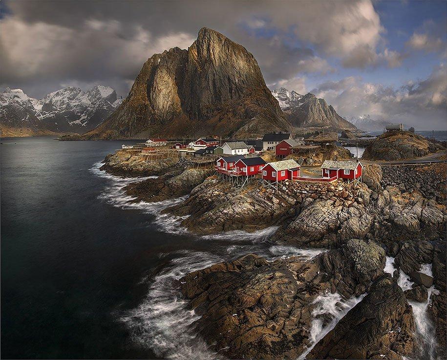 Malownicza Norwegia 3