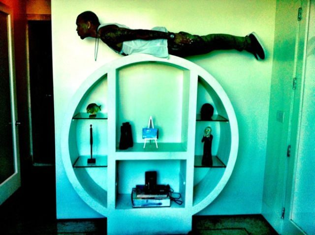 Planking dla zaawansowanych 17