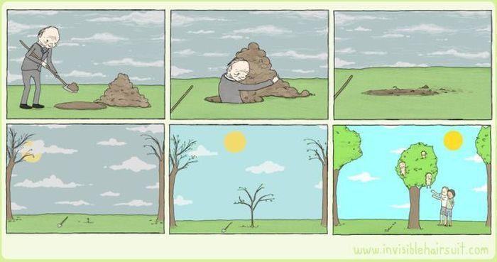 Śmieszne rysunki #2 44