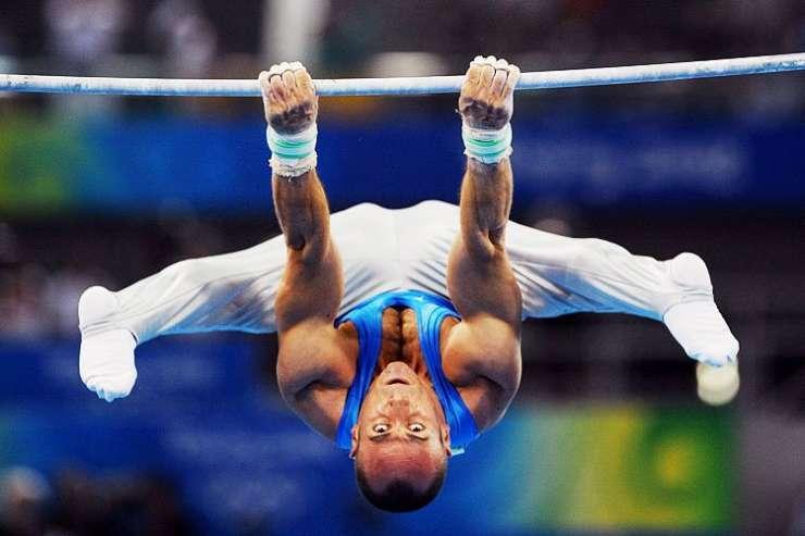 Olimpiada 2008 na wesoło 1