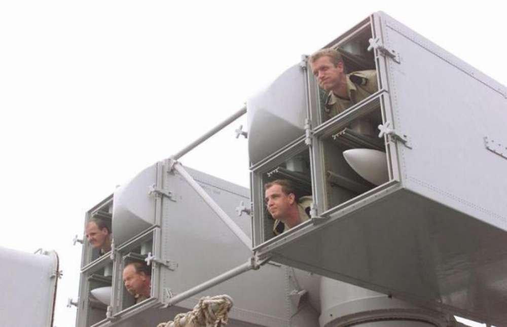 Żołnierze po godzinach 15