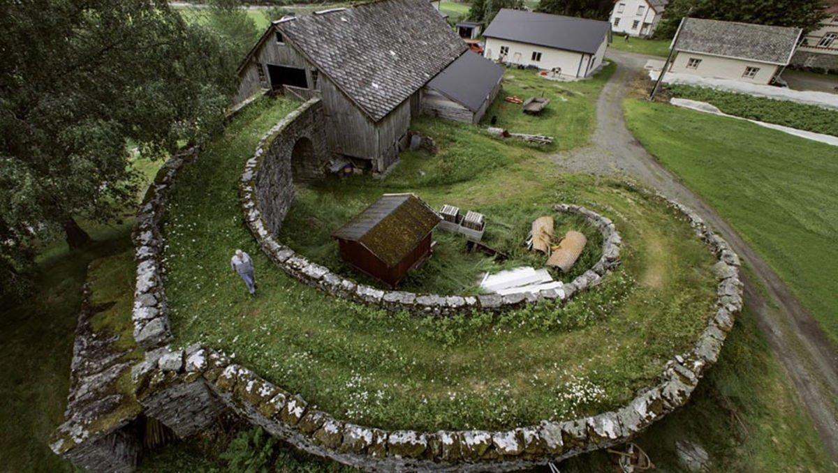 Urok Norwegii 12
