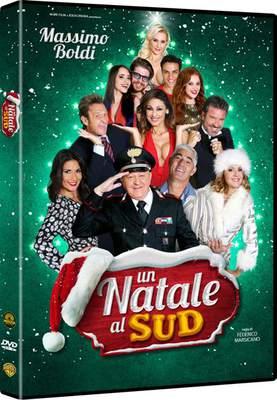 Un Natale al Sud (2016) .avi DVDRip AC3 - ITA