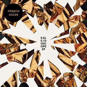 Fenech-Soler - Kaleidoscope (EP) (2016)