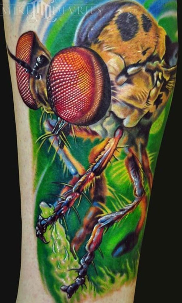Świetne tatuaże #7 13