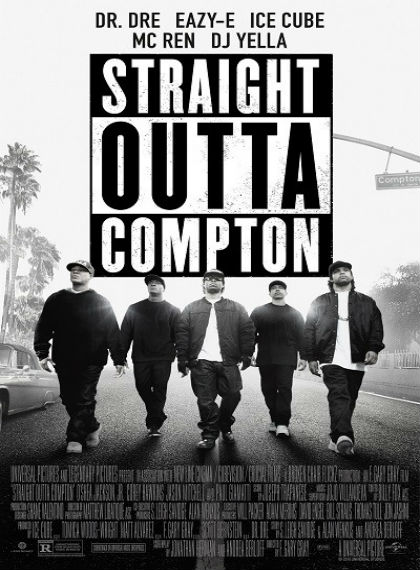 Straight Outta Compton: N.W.A'in Öyküsü 2015 BDRip XviD Türkçe Dublaj – Tek Link