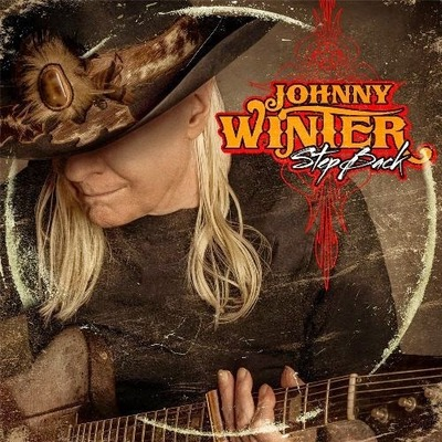 Johnny Winter - Step Back (2014) .mp3 - 320kbps