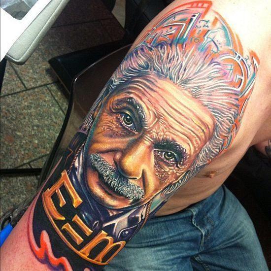 Odważne tatuaże #3 40