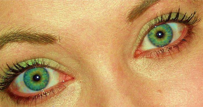 Dziewczyny o pięknych oczach 2