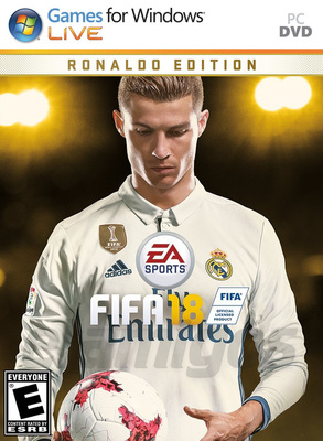 [PC] FIFA 18 (2017) Multi - FULL ITA [MULTI-STEAMPUNKS]