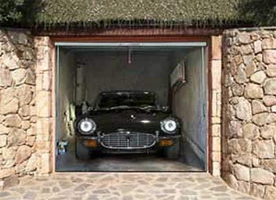 A Ty co byś chciał mieć w garażu ? 25
