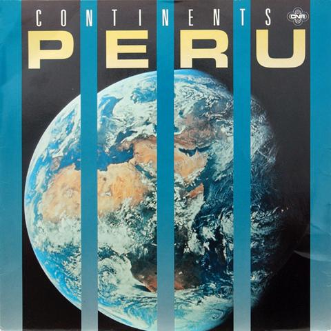 Peru - Continents - wav - LPVinylrip