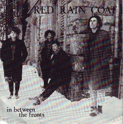 Raincoats band
