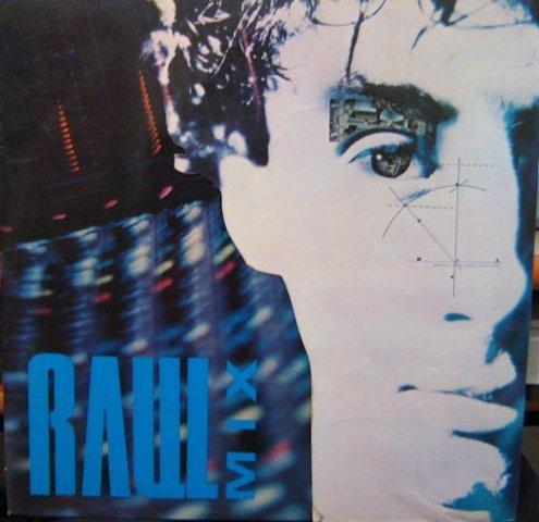 Raul Orellana - Raul Mix - wav