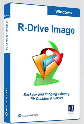 R-Drive Image 6.2 Build 6203 Multilingual inkl.German