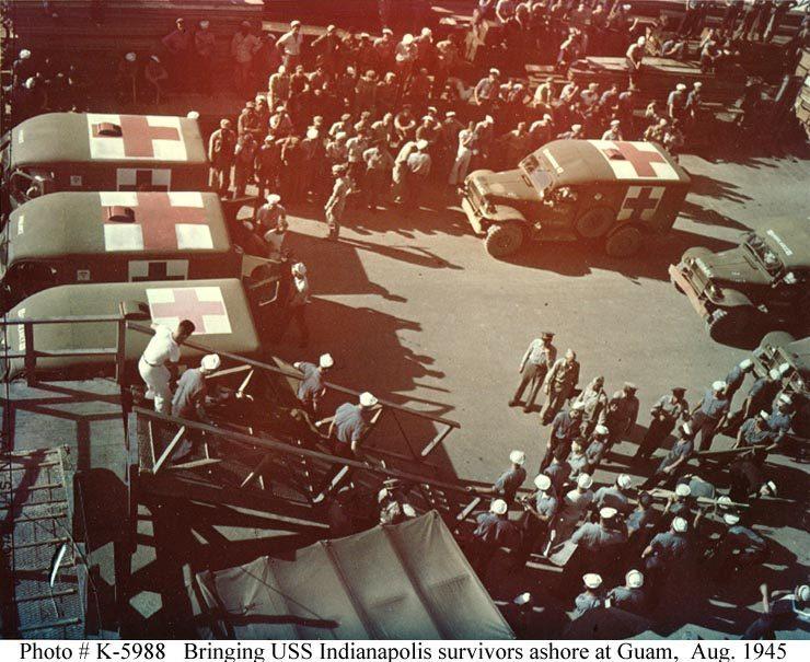II wojna światowa w kolorze #2 25