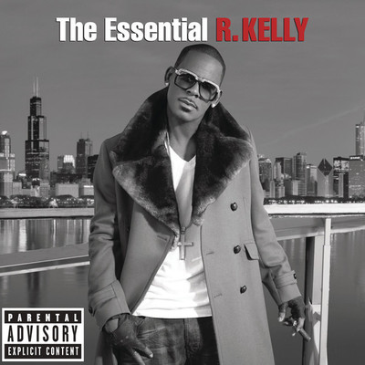 R. Kelly - The Essential R. Kelly [2CD] (2014) .mp3 - V0