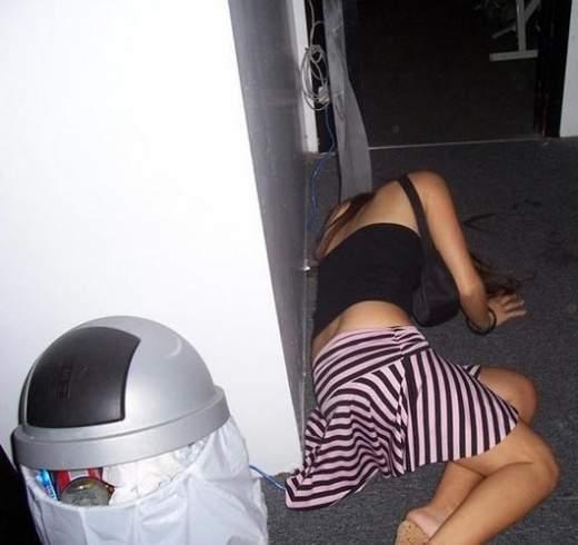 Pijane laski #2 12