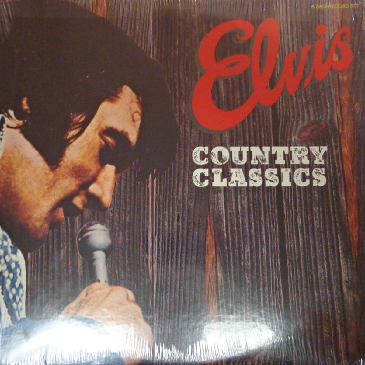 COUNTRY CLASSICS R233299a4mb0z
