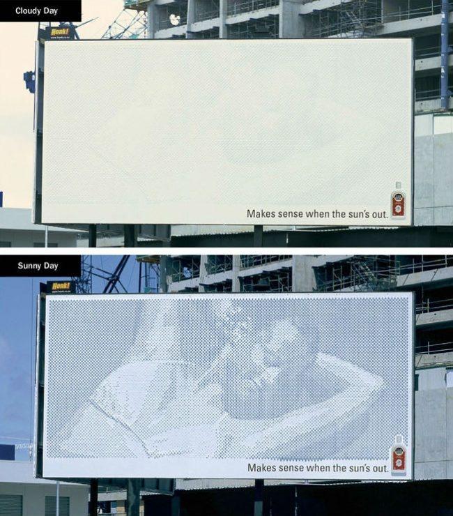 Oryginalne billboardy 17