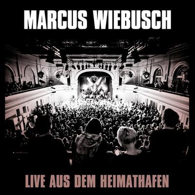 Marcus Wiebusch - Live aus dem Heimathafen (2014)