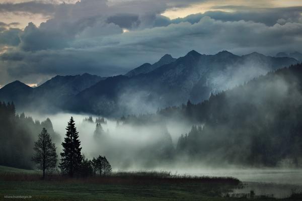 Górskie widoki 5
