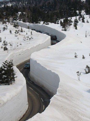 Kierowcy kontra zima 37