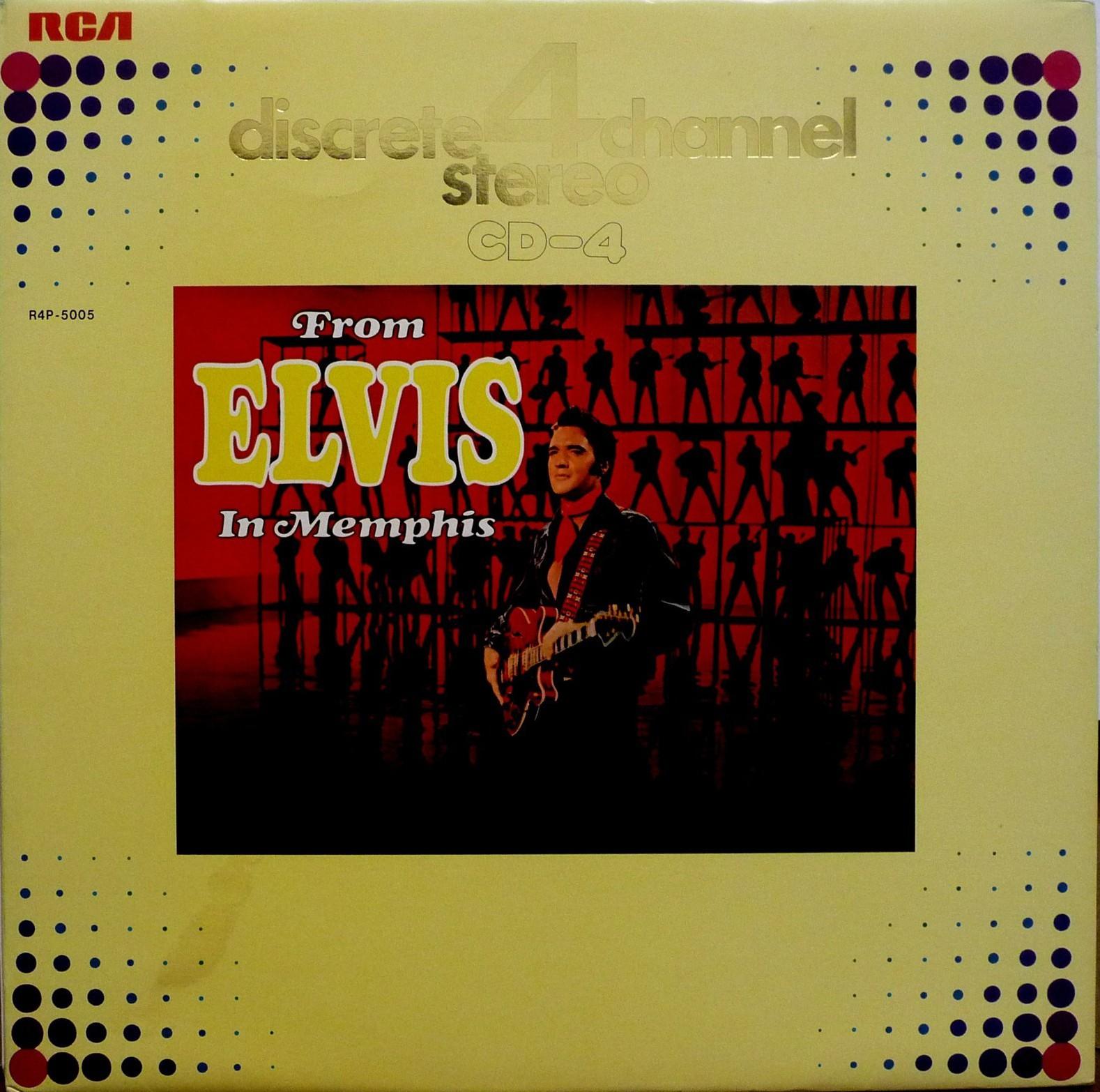 Diskografie Japan 1955 - 1977 R4p-500550pjl