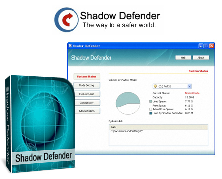 Shadow Defender 1.4.0.672