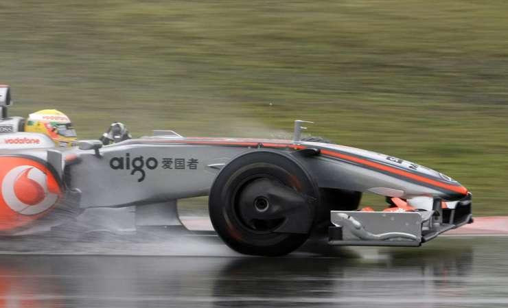 F1 - sezon 2009 9