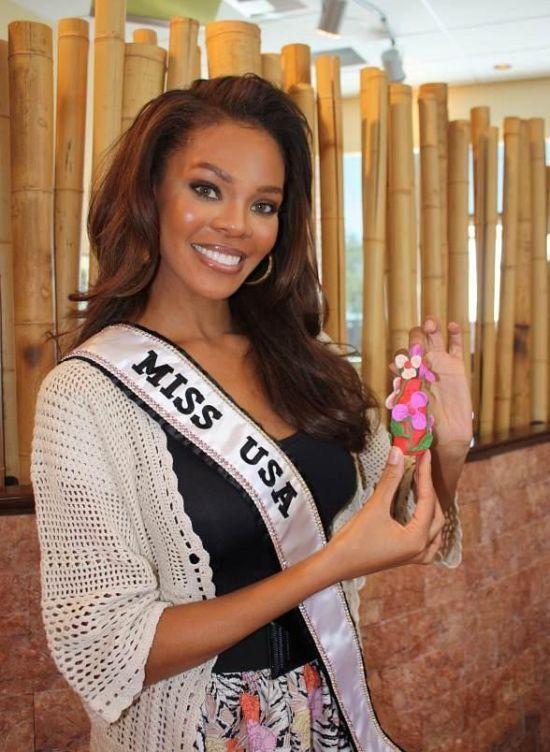 Miss USA z ostatnich 20 lat 18