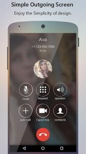 Caller Screen Dialer Pro v4.4 build 17 .apk R6rw0