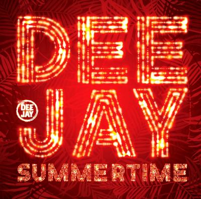 Deejay Summertime (2015).Mp3 - 320Kbps