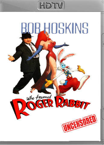 Others] Who Framed Roger Rabbit 1988 Uncensored Restoration ML 1080p ...