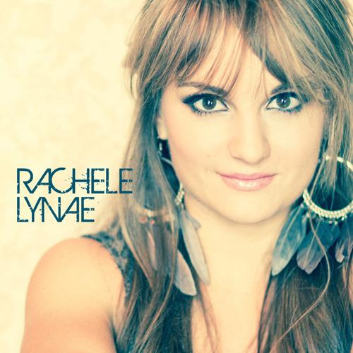 Rachele Lynae - Rachele Lynae (2014)