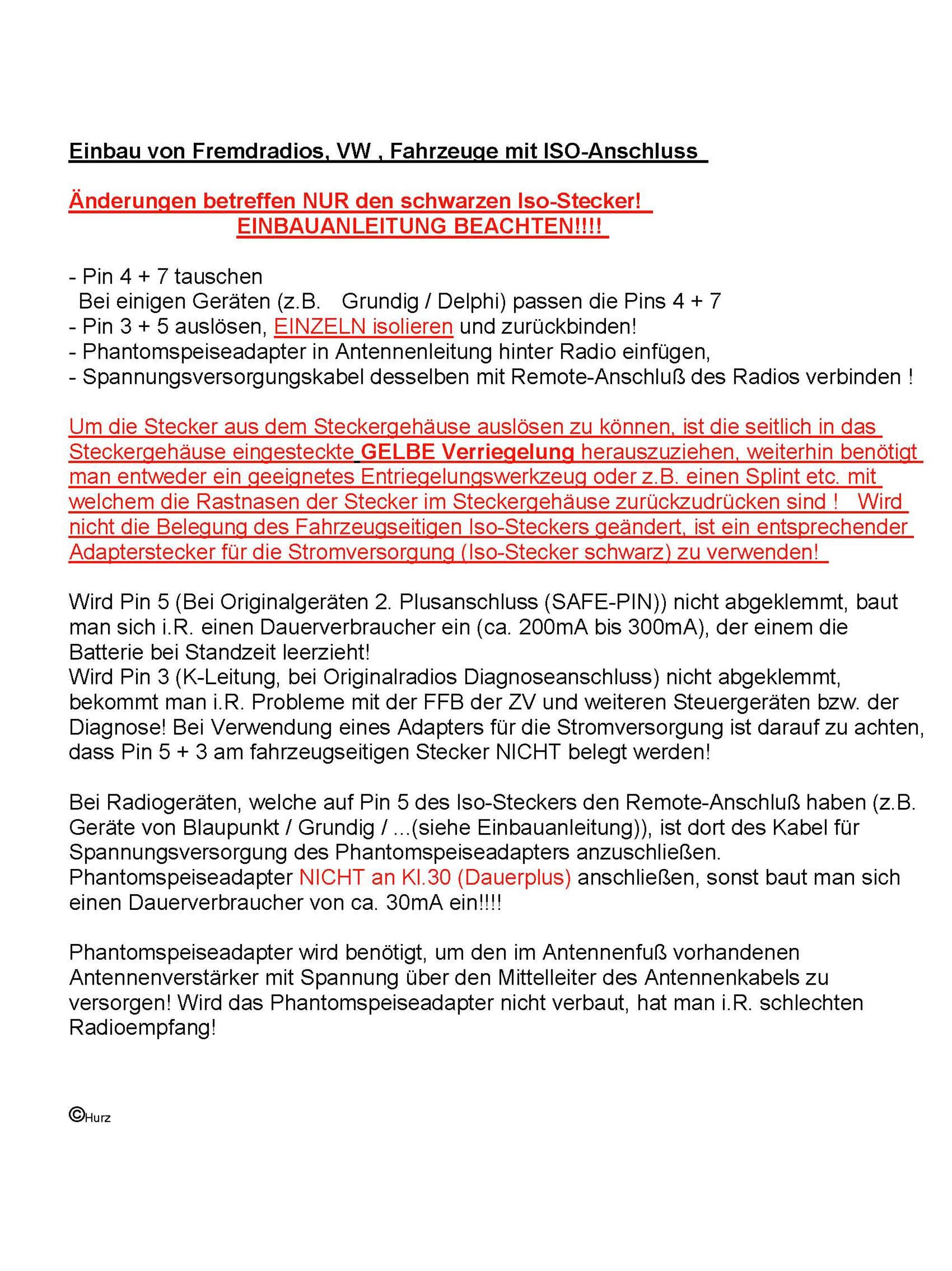 Fantastisch Delphi Radio Schaltplan Fotos - Elektrische Schaltplan ...