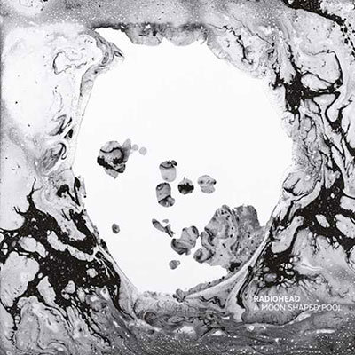 Radiohead - A Moon Shaped Pool (2016).Mp3 - 320Kbps