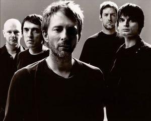 Full Discography : Radiohead
