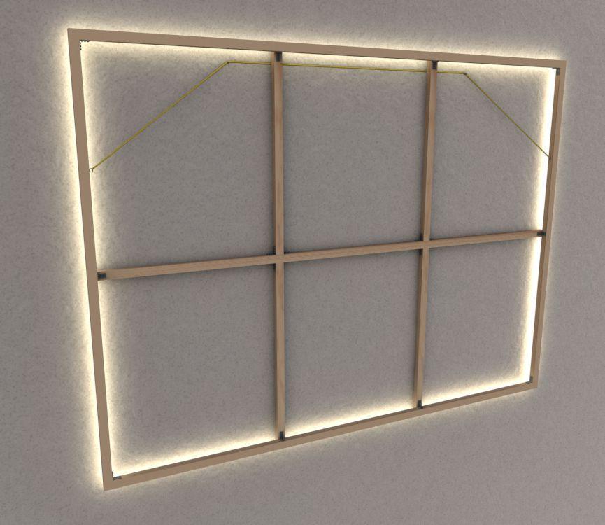 led strips auf holz befestigen lichthaus halle ffnungszeiten. Black Bedroom Furniture Sets. Home Design Ideas