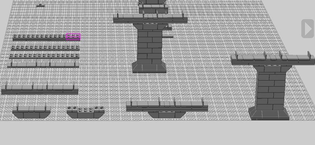 m rklin trix c gleis rampen zum selberbauen seite 3 stummis modellbahnforum. Black Bedroom Furniture Sets. Home Design Ideas