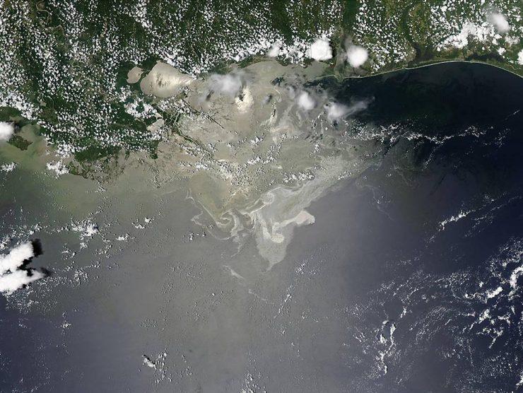 Najlepsze zdjęcia przestrzeni kosmicznej 2010 17